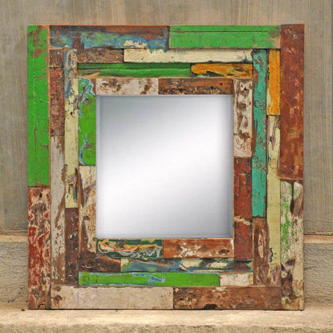 Finger Mirror 24x24 - #130