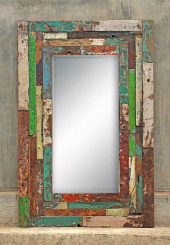 Finger Mirror 24x36 - #131