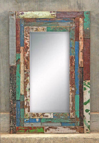 Finger Mirror 24x36 - #136