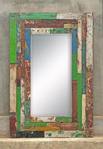Finger Mirror 24x36 - #140