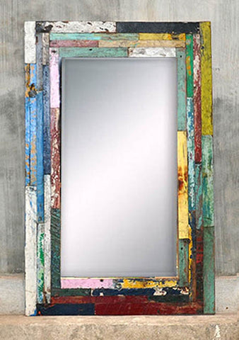 Finger Mirror 32x47 - #119