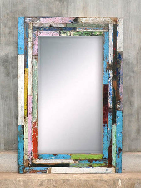 Finger Mirror 32x47 - #124