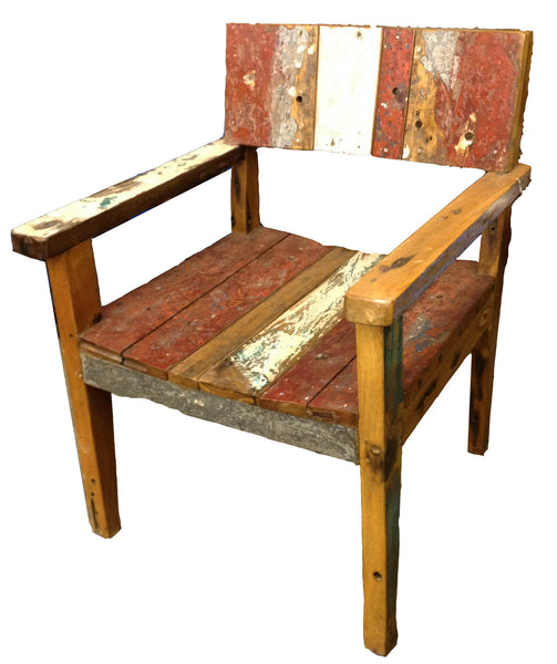 Ketut Arm Chair - #102