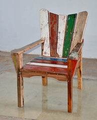 THE AGUS CHAIR