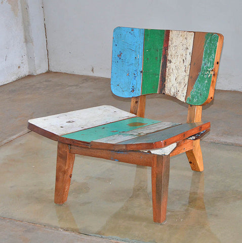 BUTTERFLY CHAIR - #162