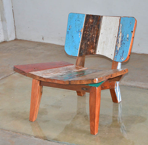 BUTTERFLY CHAIR - #163