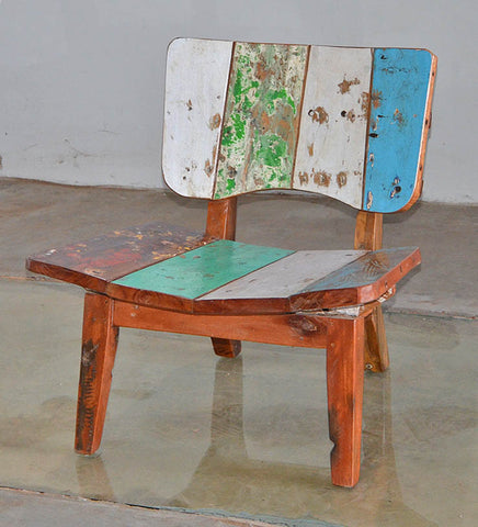 BUTTERFLY CHAIR - #169
