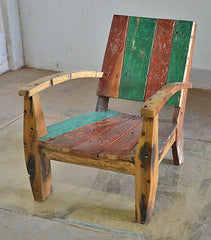 THE MAX CHAIR