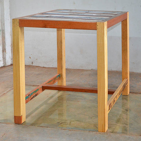 KK BAR TABLE 39x39x43 - #145