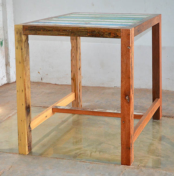 KK BAR TABLE 39x39x43 - #147