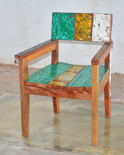Achmad Arm Chair - #152