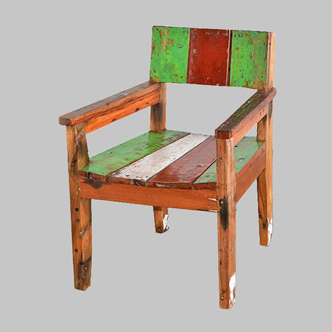 Achmad Arm Chair - #134