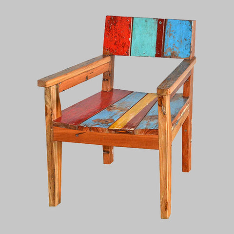 Achmad Arm Chair - #137