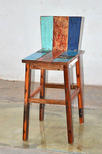 Retro Bar Chair - #240