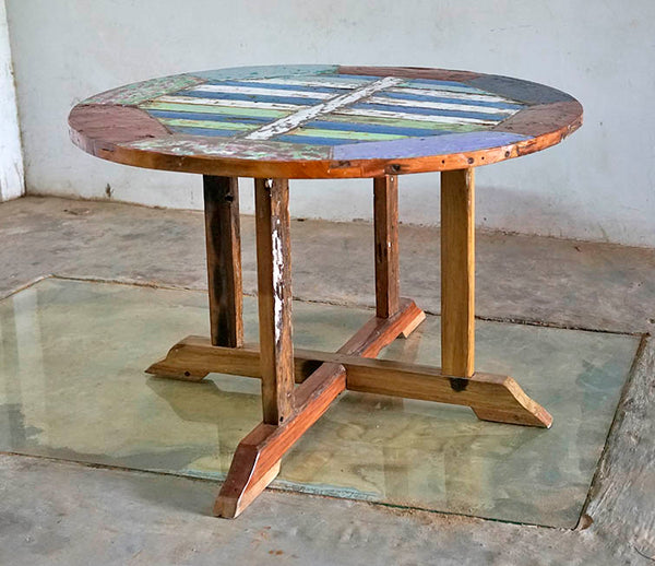 KK Garden Table - #115
