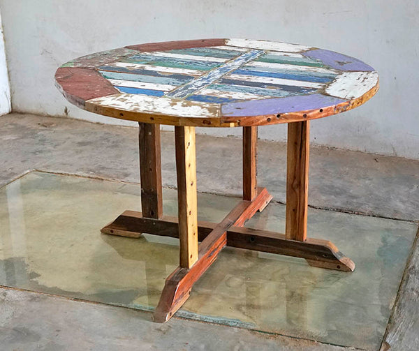 KK Garden Table - #116