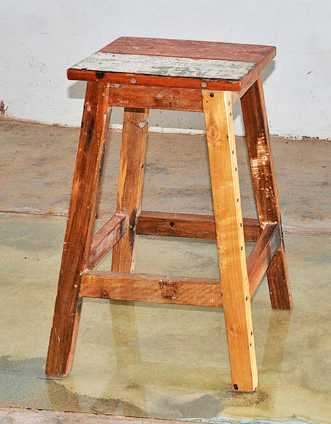 PETER BAR STOOL - #803