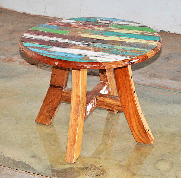 Finger Table Round - #205