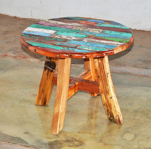 Finger Table Round - #207