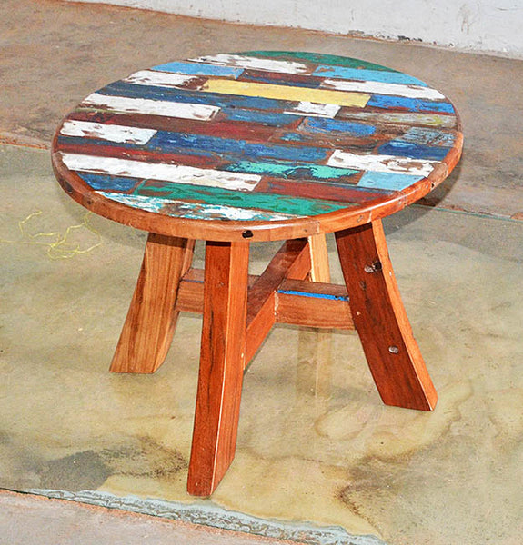 Finger Table Round - #221