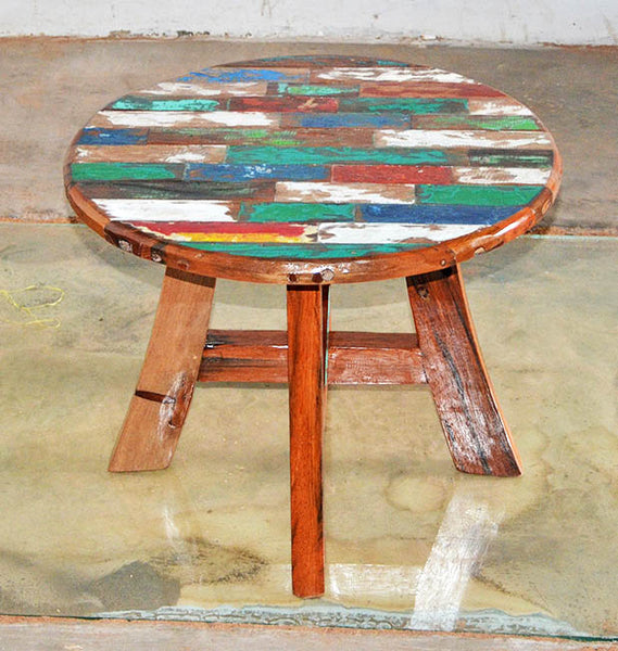 Finger Table Round - #226