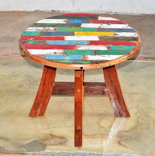 Finger Table Round - #228