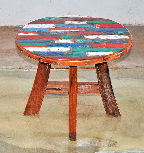 Finger Table Round - #235