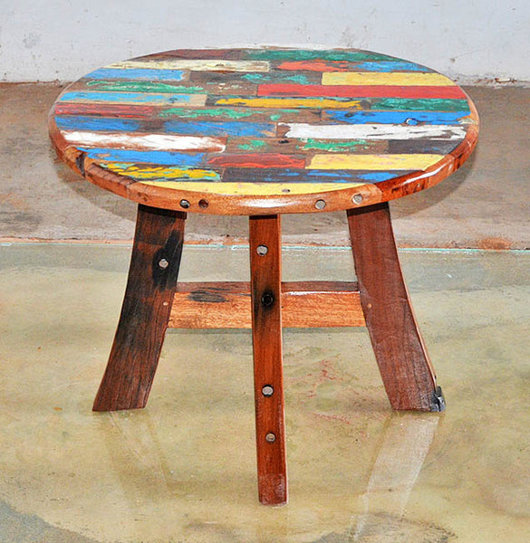 Finger Table Round - #237