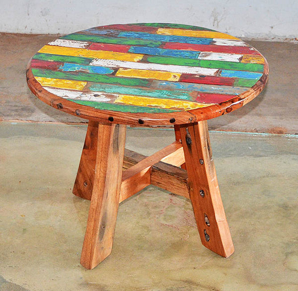 Finger Table Round - #238