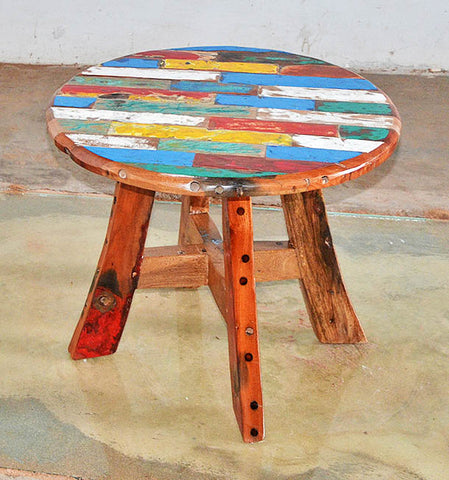 Finger Table Round - #241