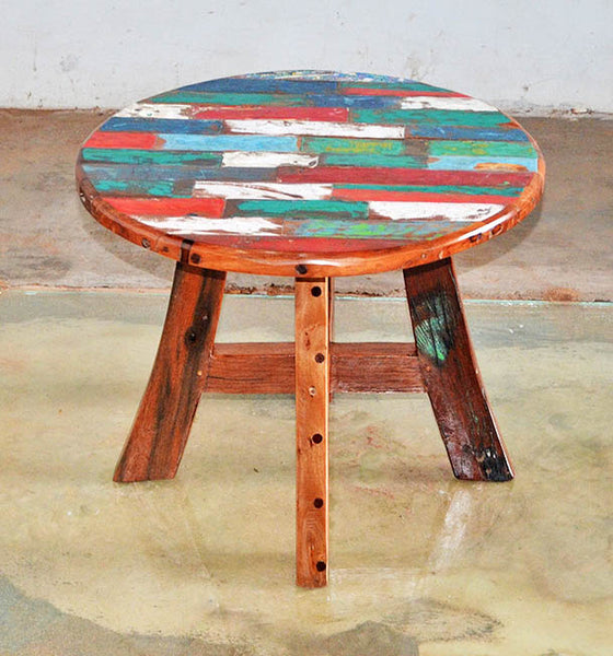 Finger Table Round - #244