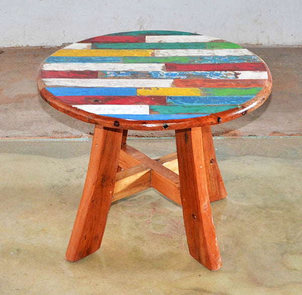 Finger Table Round - #247