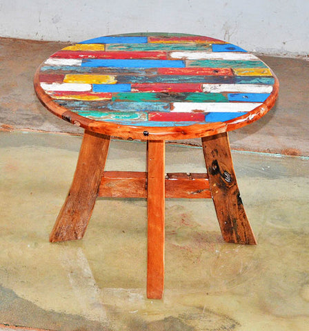 Finger Table Round - #250