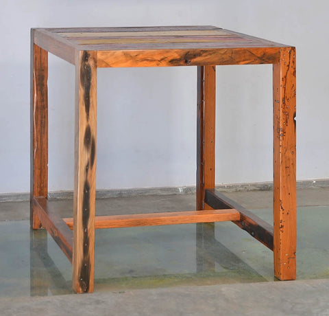 Standard Bar Table 39x39 - #122