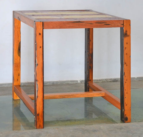 Standard Bar Table 39x39 - #124