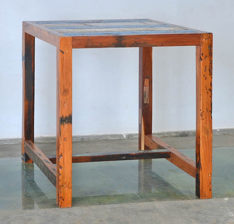 Standard Bar Table 39x39 - #125
