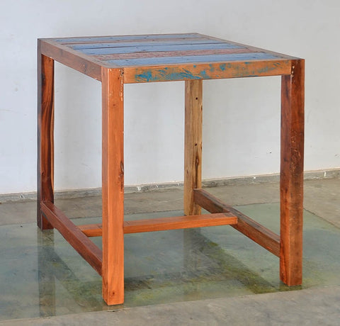 Standard Bar Table 39x39 - #127