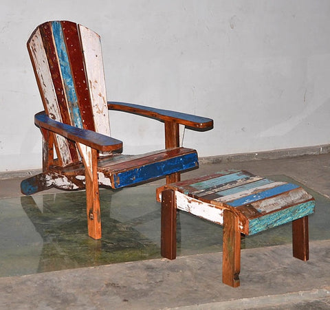 Sizilian Chair - #121