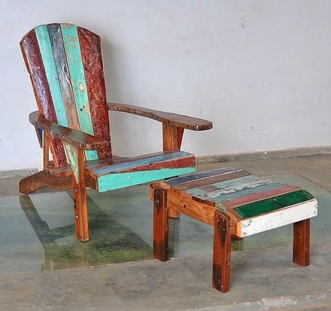 Sizilian Chair - #124