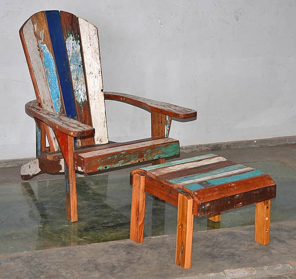 Sizilian Chair - #138