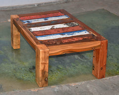 COFFEE TABLE KK