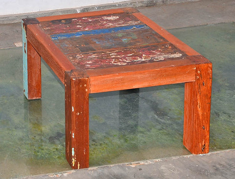 Coffee Table Standard 24x24 - #137