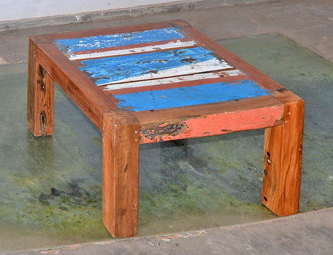 Coffee Table Standard 24x24 - #139
