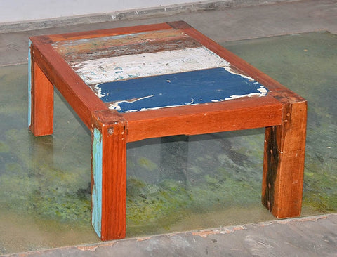 Coffee Table Standard 24x24 - #124