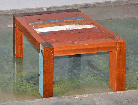 Coffee Table Standard 24x24 - #128