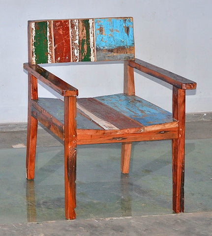 Ketut Arm Chair - #106