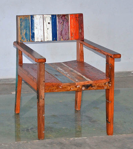 Ketut Arm Chair - #108