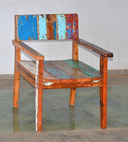 Ketut Arm Chair - #111