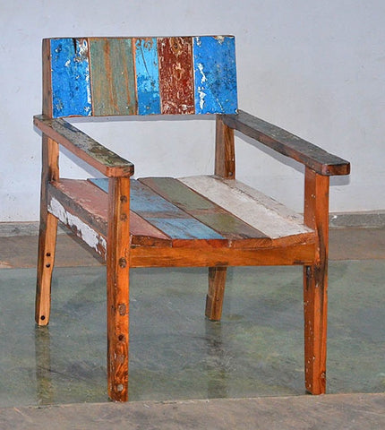 Ketut Arm Chair - #112