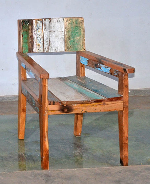 Achmad Arm Chair - #131